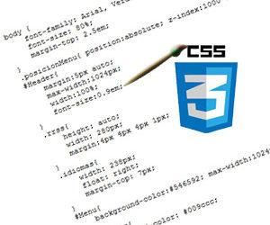 La guía definitiva para escribir una hoja de estilos CSS eficaz