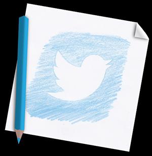 Twitter red social esencial