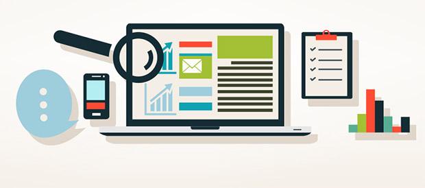 Cómo crear una web fácil y profesional. Imagen