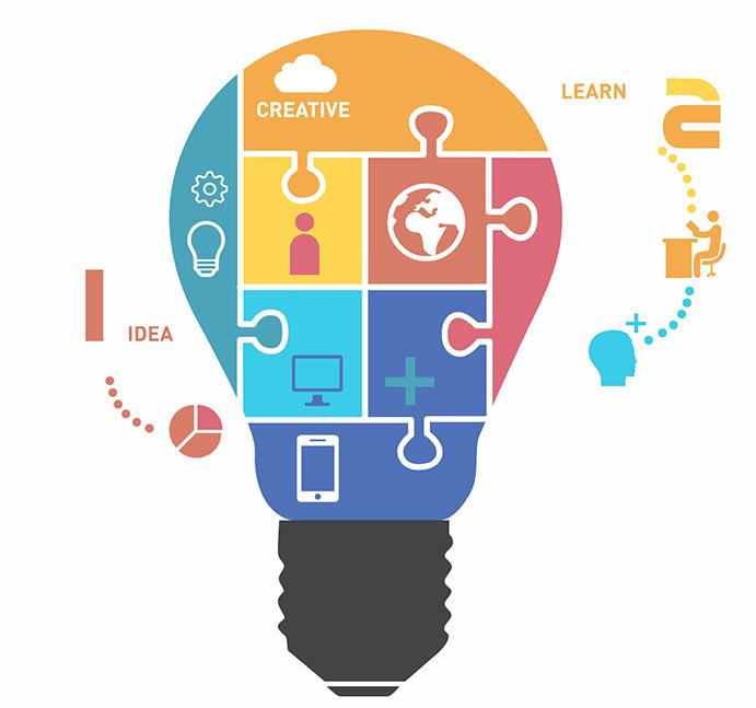 Ideas para página web