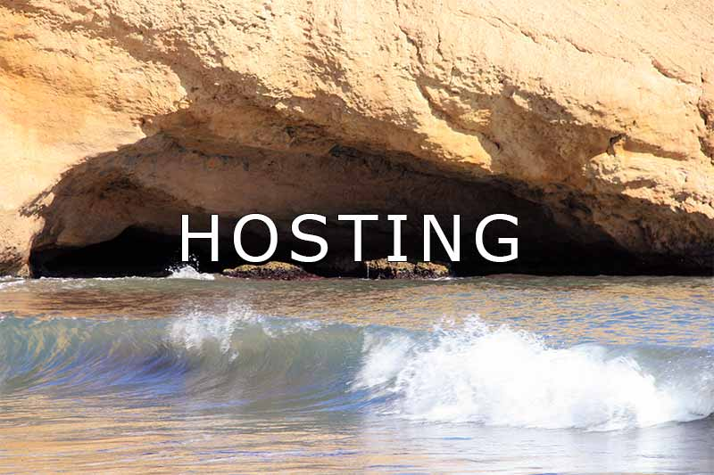 hosting en madrid para españa. Imagen de hosting