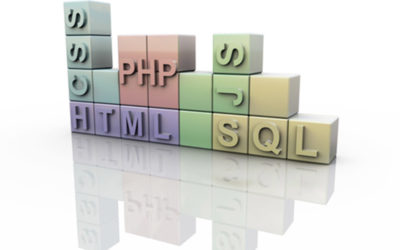 Lenguajes de desarrollo web