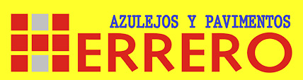 Logo de Azulejos Herrero
