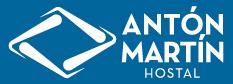 Logo Antón Martín