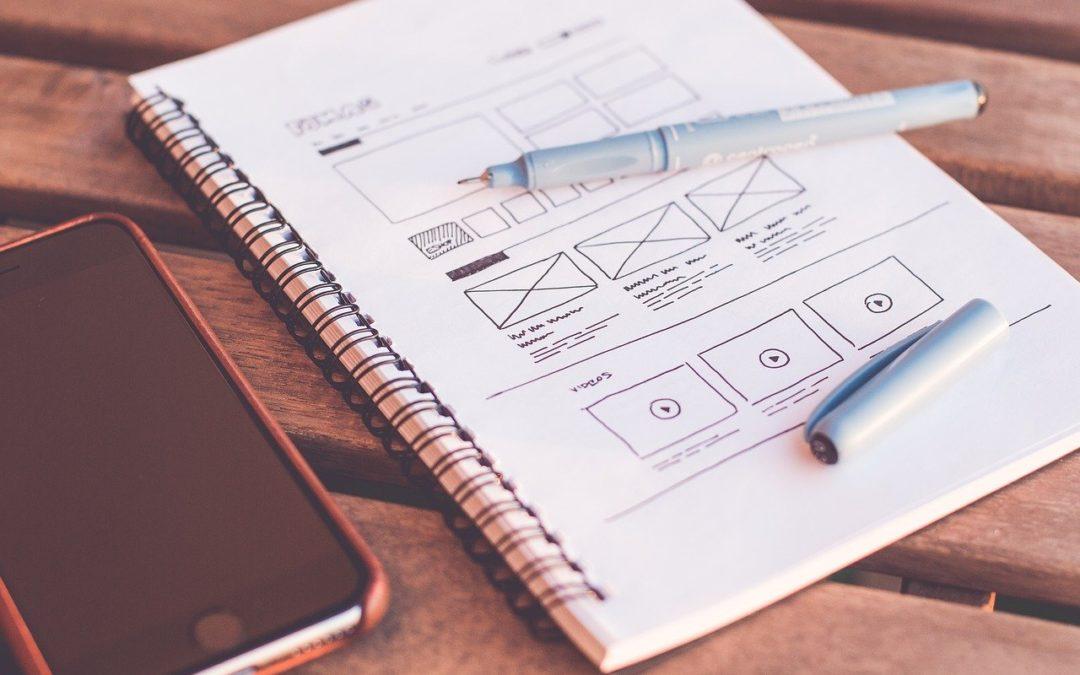 El diseñador web